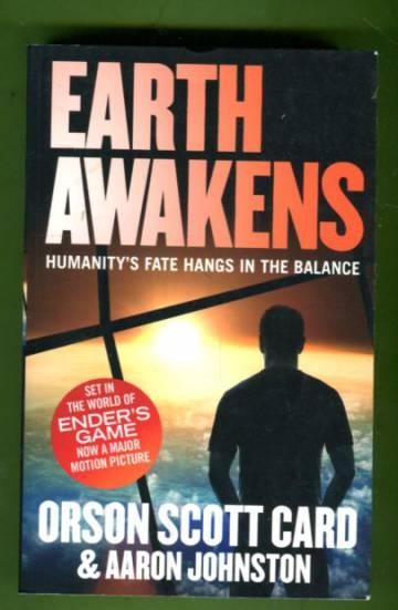 Earth Awakens - The First Formic War III
