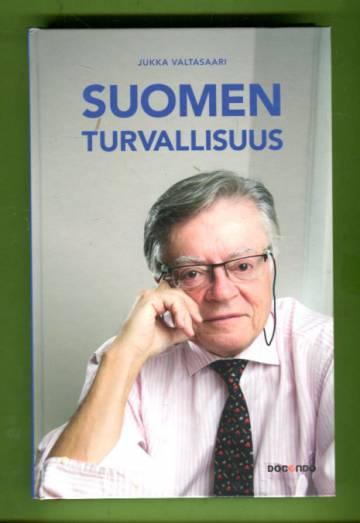 Suomen turvallisuus