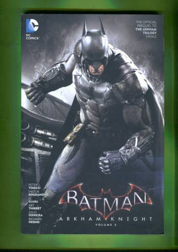 Batman: Arkham Knight Vol 2