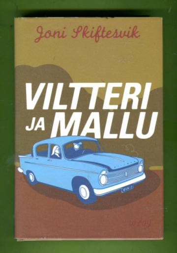 Viltteri ja Mallu - Kertomuksia