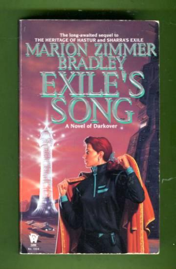 Exile's Song - A Novel of Darkover