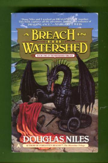 A Breach in the Watershed - Book 1 of the Watershed Trilogy