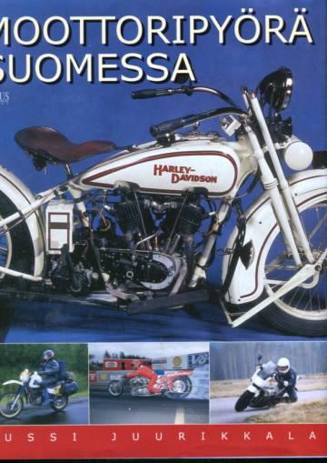 Moottoripyörä Suomessa