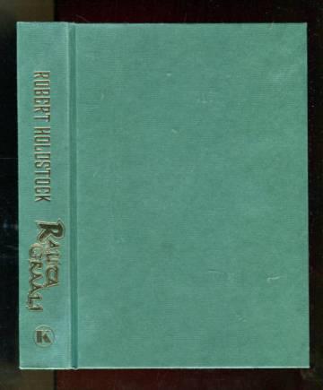Merlinin kronikat 2 - Rautagraali