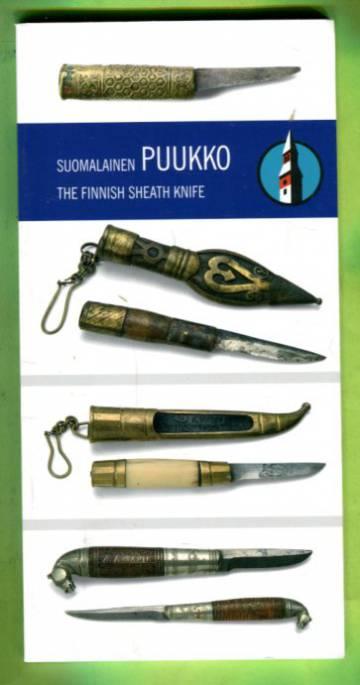 Suomalainen puukko - The finnish sheath knife