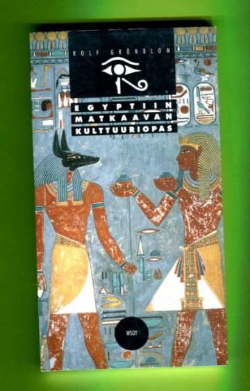 Egyptiin matkaavan kulttuuriopas