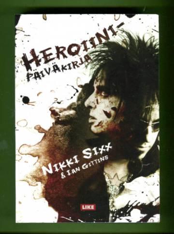 Heroiinipäiväkirja