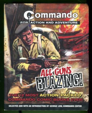 Commando - All Guns Blazing!