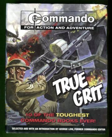 Commando - True Grit