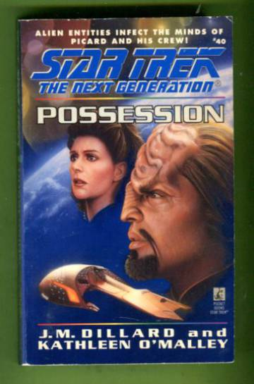 Star Trek - The Next Generation: Possession