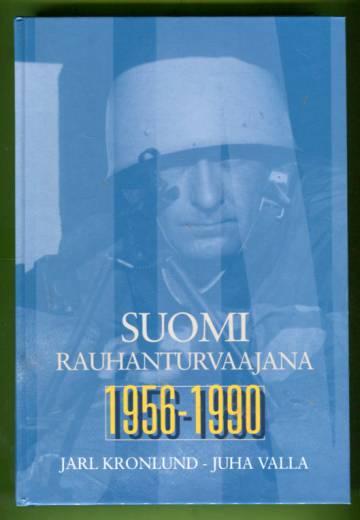 Suomi rauhanturvaajana 1956-1990