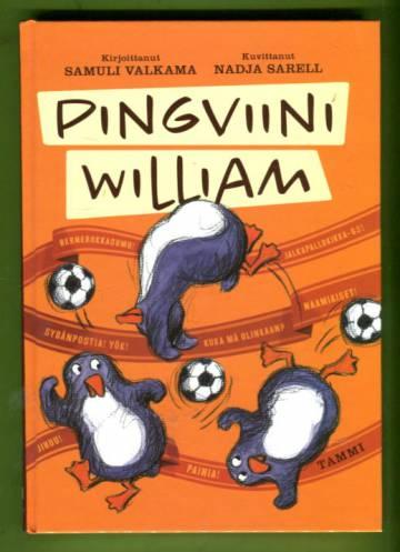 Pingviini William