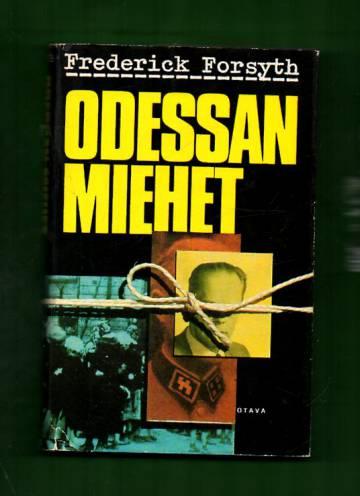 Odessan Miehet