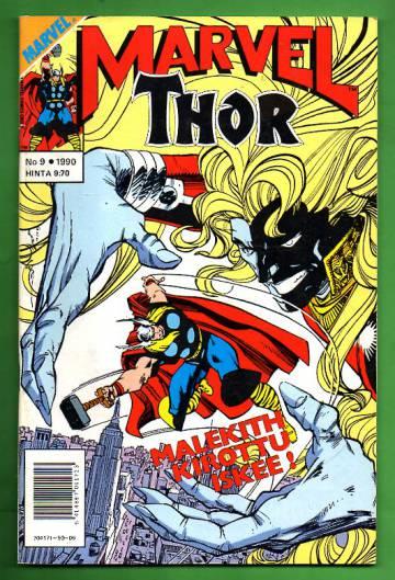 Marvel 9/90 - Thor