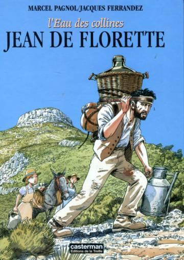 L'Eau des collines 1 - Jean de Florette