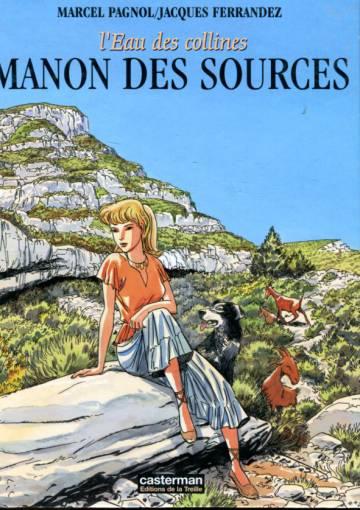 L'Eau des collines 2 - Manon des sources