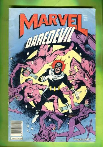 Marvel 4/89 - Daredevil