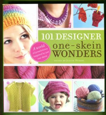 101 Designer - One-Skein Wonders