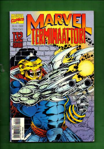 Marvel 4/95 - Terminaattori