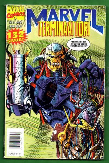 Marvel 1/94 - Terminaattori