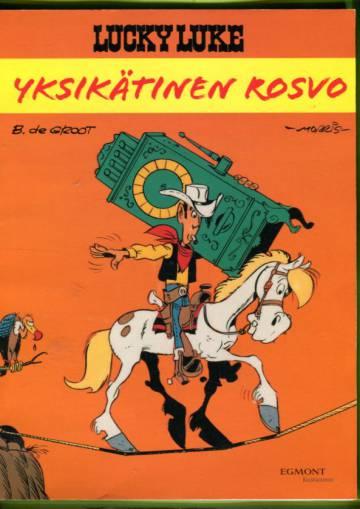 Lucky Luke 43 - Yksikätinen rosvo