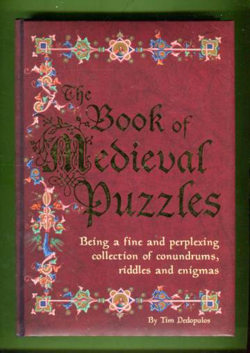 The Book of Medieval Puzzles