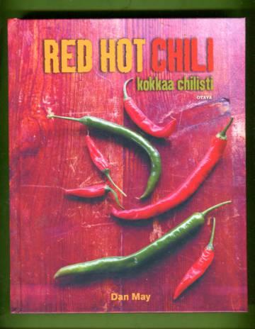 Red hot chili - Kokkaa chilisti