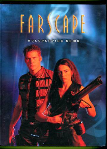 Farscape - Roleplaying Game