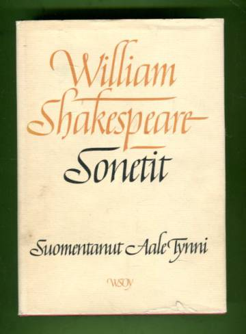 Sonetit