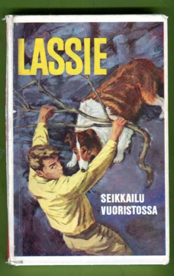 Lassie - Seikkailu vuoristossa