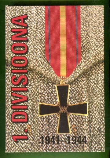 1. divisioona 1941-1944
