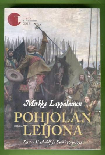 Pohjolan leijona - Kustaa II Aadolf ja Suomi 1611-1632