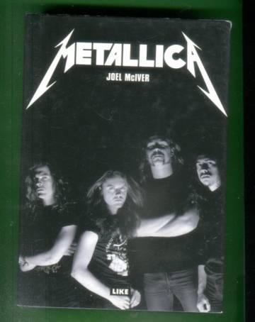 Metallica - Trashtitaanien tie maailman mahtavimmaksi metallibändiksi... ja mitä sitten tapahtui