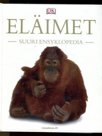 Eläimet - Suuri ensyklopedia