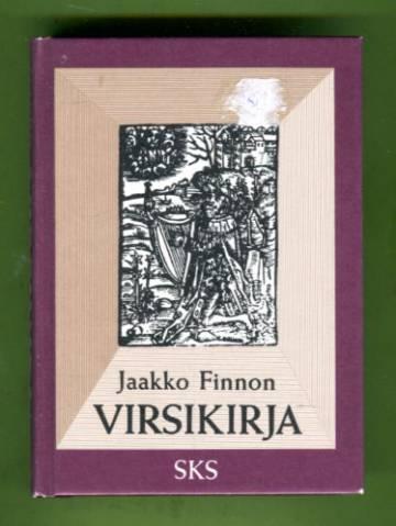 Jaakko Finnon virsikirja