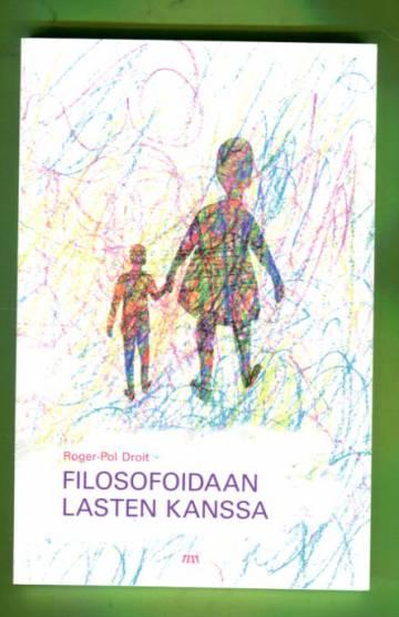 Filosofoidaan lasten kanssa