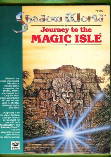 Shadow World - Journey to the Magic Isle