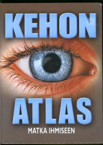 Kehon atlas - Matka ihmiseen
