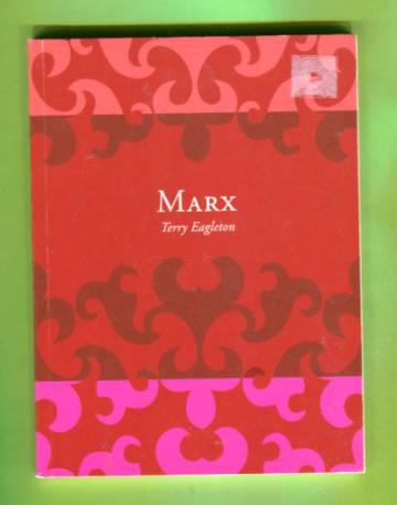 Suuret filosofit 13 - Marx: Ja Vapaus