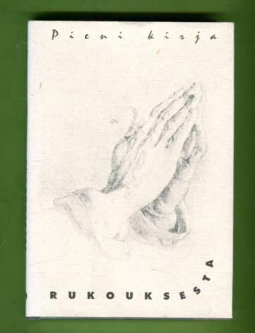 Pieni kirja rukouksesta