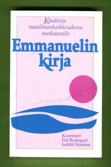 Emmanuelin kirja - Käsikirja maailmankaikkeudessa matkaavalle