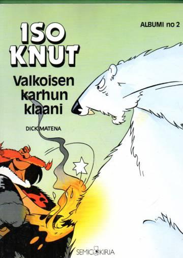 Iso Knut 2 - Valkoisen karhun klaani