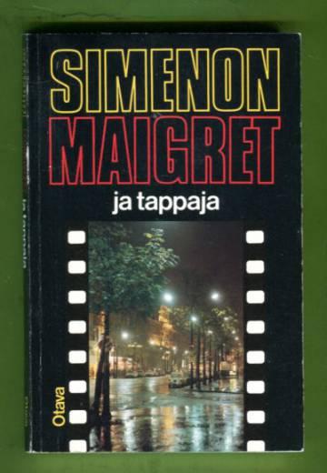 Maigret ja tappaja