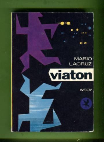 Viaton (Korppi-sarja 8)