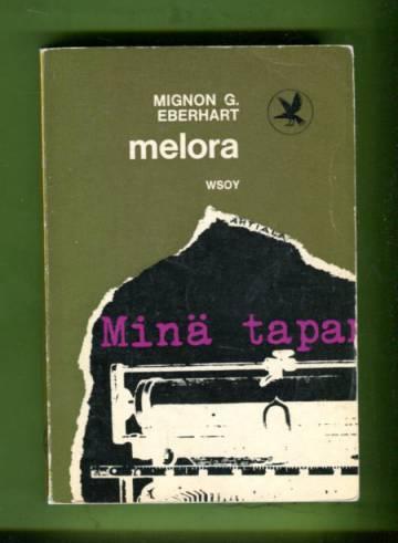 Melora (Korppi-sarja 19)