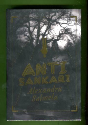 Antisankari