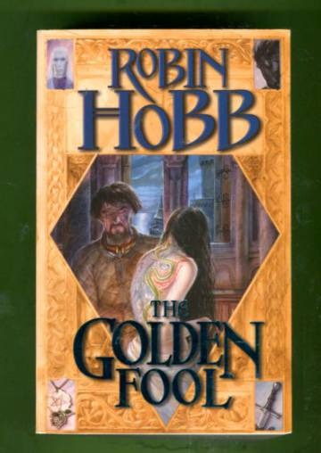 The Tawny Man 2 - The Golden Fool