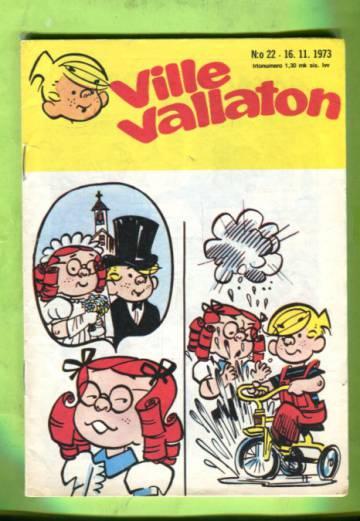 Ville Vallaton 22/73