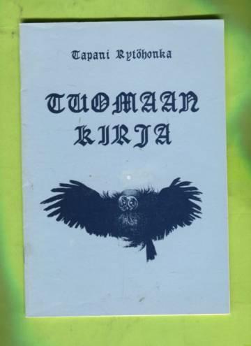 Tuomaan kirja