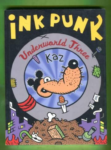 Ink Punk - Underworld Three